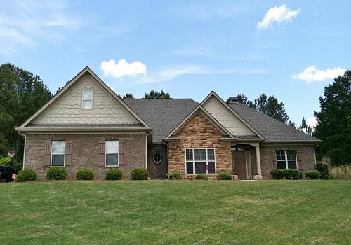 Coggins Farm - Craftsman Style Home